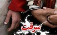 سرقت از خانه معاون سفیر لهستان در تهران