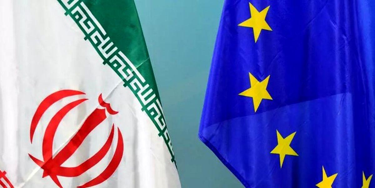 جمع بندی اتحادیه اروپا از نشست کمیسیون مشترک برجام