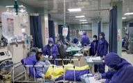 رشد آمار بیماران کرونایی در تهران