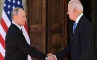 پیشنهاد پوتین به بایدن درباره افغانستان