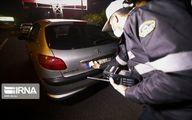 هشدار مهم به مخدوشکنندگان پلاک خودرو در تهران