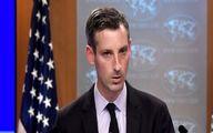 واشنگتن :آمریکا نسبت به مذاکرات برجامی با ایران بدبین نیست