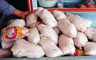 مرغهای دولتی در صندوق عقب خودروهای شخصی