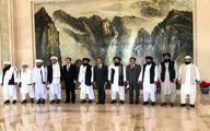 هیأت طالبان در چین جه می کند؟/ واکنش وزات خارجه افغانستان
