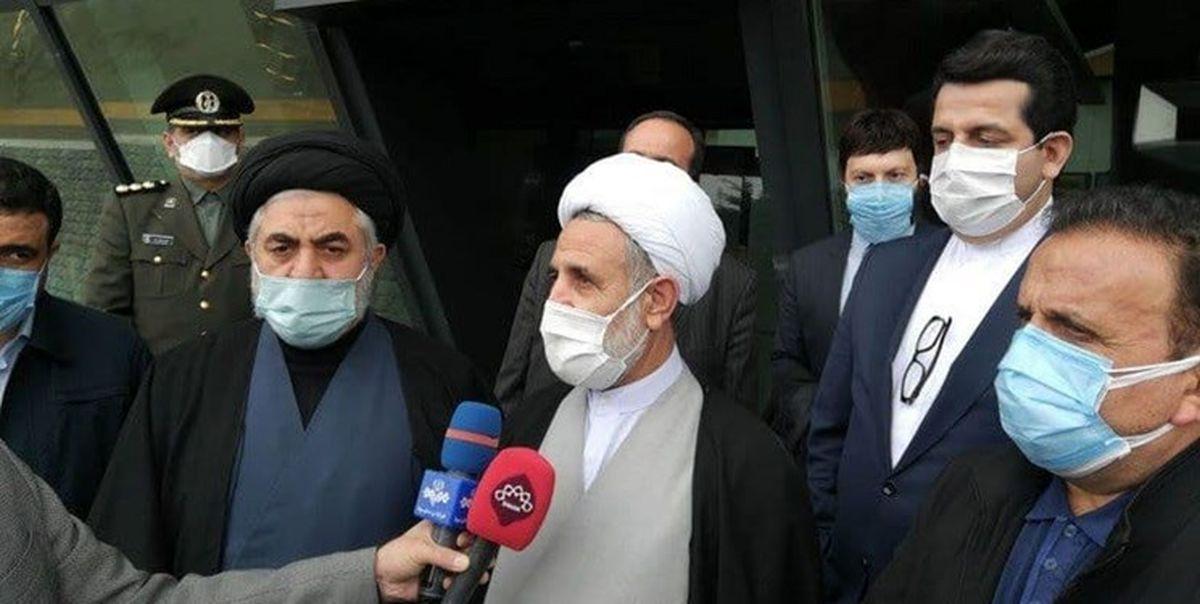 رئیس کمیسیون امنیت ملی به جمهوری آذربایجان رفت
