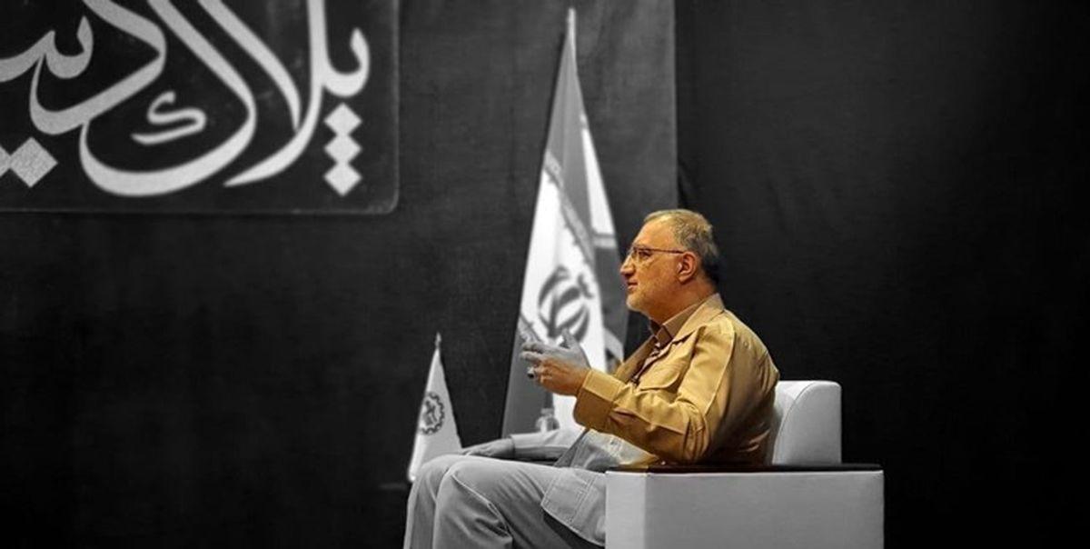 زاکانی: سیاست دولت فعلی التماسی است