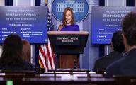 کاخ سفید: انتظار داریم مذاکرات وین طولانی و دشوار باشد