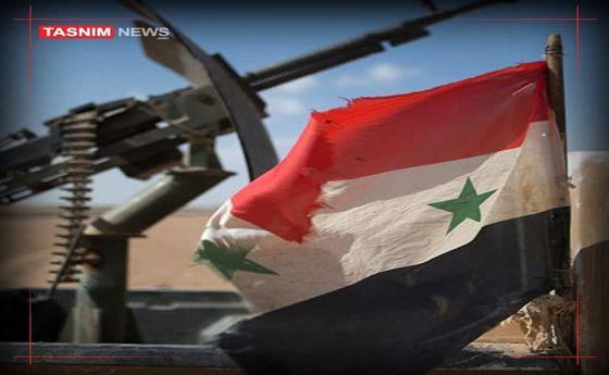 توافق سوریه و عناصر مسلح بر سر آتشبس در درعا