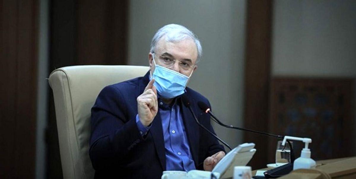 وزیر بهداشت: همه ما باید با شارلاتانیسم بجنگیم