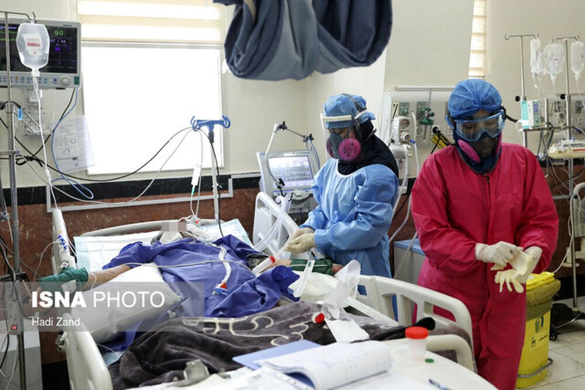 جلسه اورژانسی برای وضعیت کرونایی پایتخت