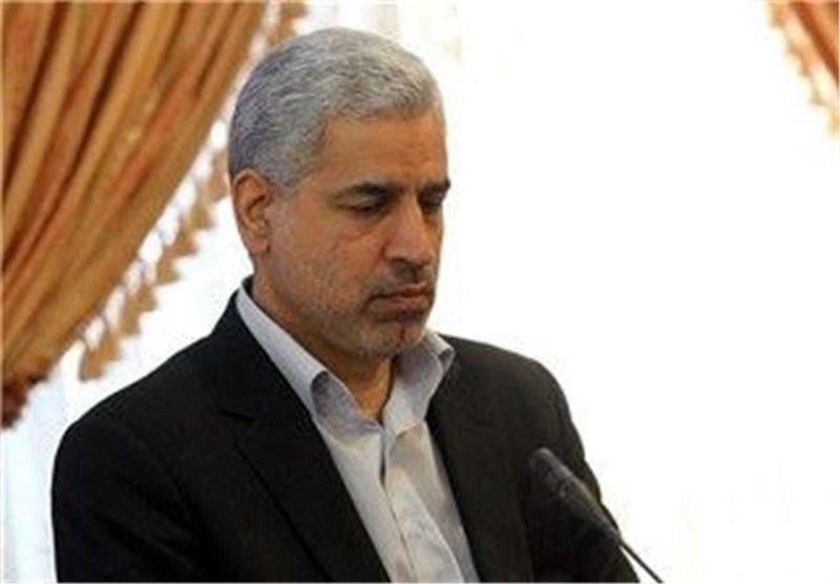 اعلام کاندیداتوری وزیر احمدی نژادی دیگر