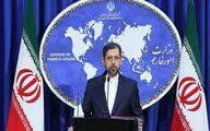 محکومیت حمله به سرکنسولگری ایران در کربلا