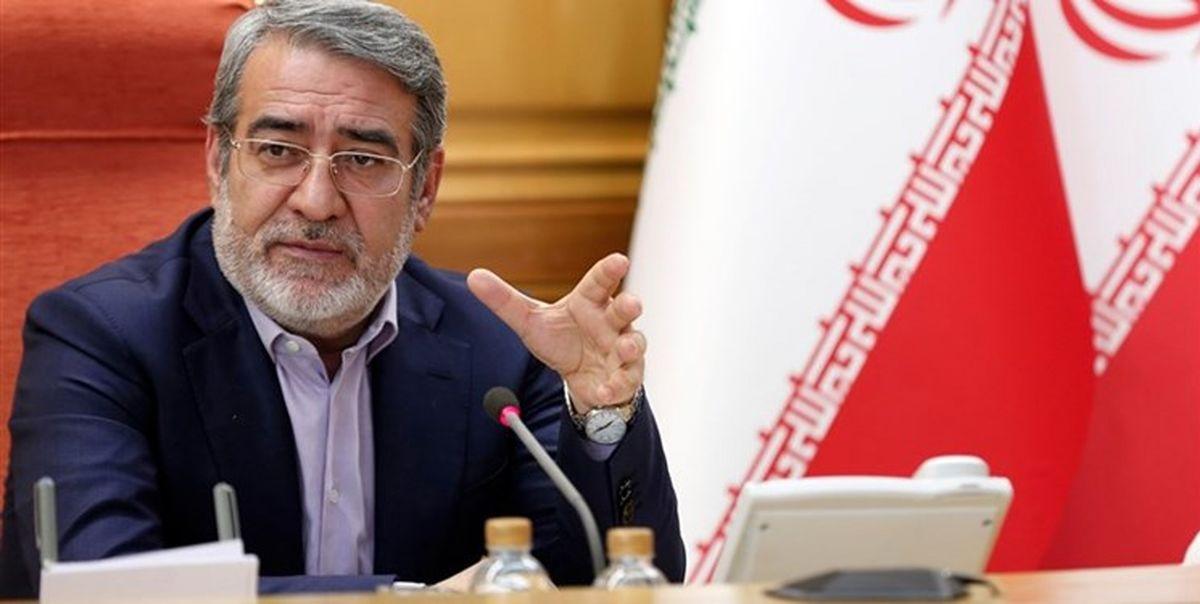 وضعیت خوزستان ویژه شد