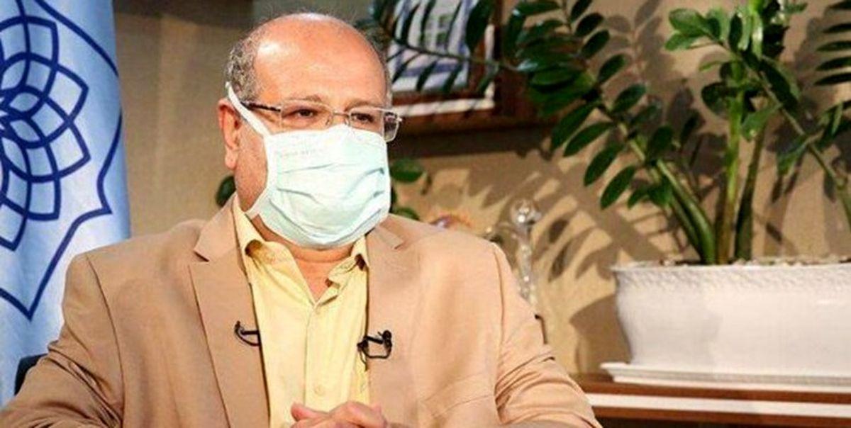 آمار بالای مرگ و میرهای کرونایی در مردان تهرانی