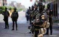 آمادهباش کامل در بغداد