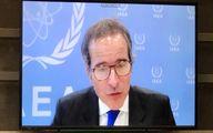 گروسی: بدون بازرسیها توافق با ایران غیرممکن است