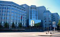 بازداشت فرد مظنون به حمله به سفارت چین در برلین