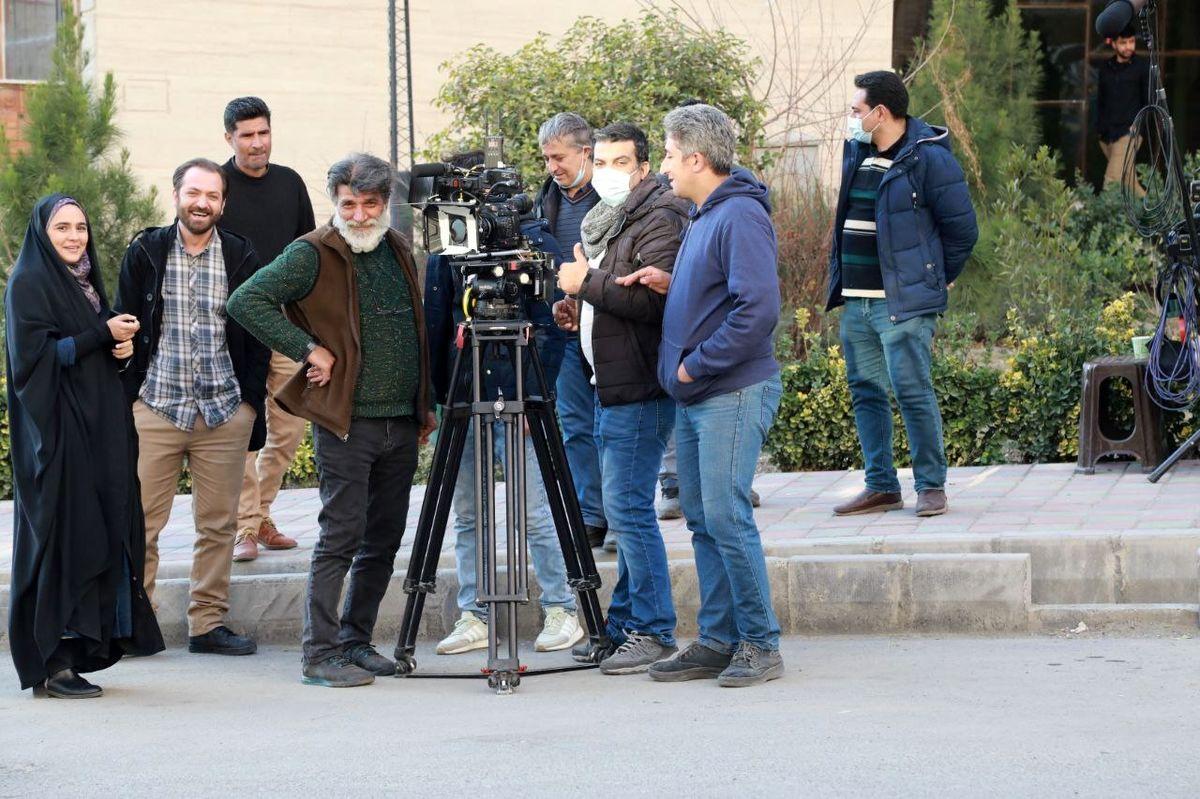 تصاویر جدید از«احضار» سریال رمضانی افخمی