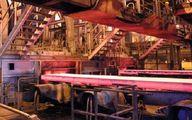 قطار پر شتاب رکوردهای فولادمبارکه متوقف شدنی نیست / رکورد تولید بیش از 7 میلیون تن تختال و 10 میلیون تن فولادخام لبیکی دیگر در سال جهش تولید