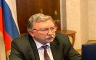 انتقاد دیپلمات روس از عدم تمدید توافق ایران و آژانس