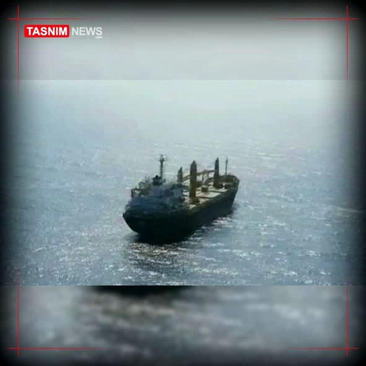 نیویورک تایمز: اسرائیل عامل حمله به کشتی ایرانی است
