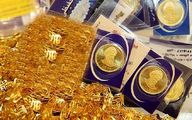 عوامل گران شدن سکه و طلا در بازار