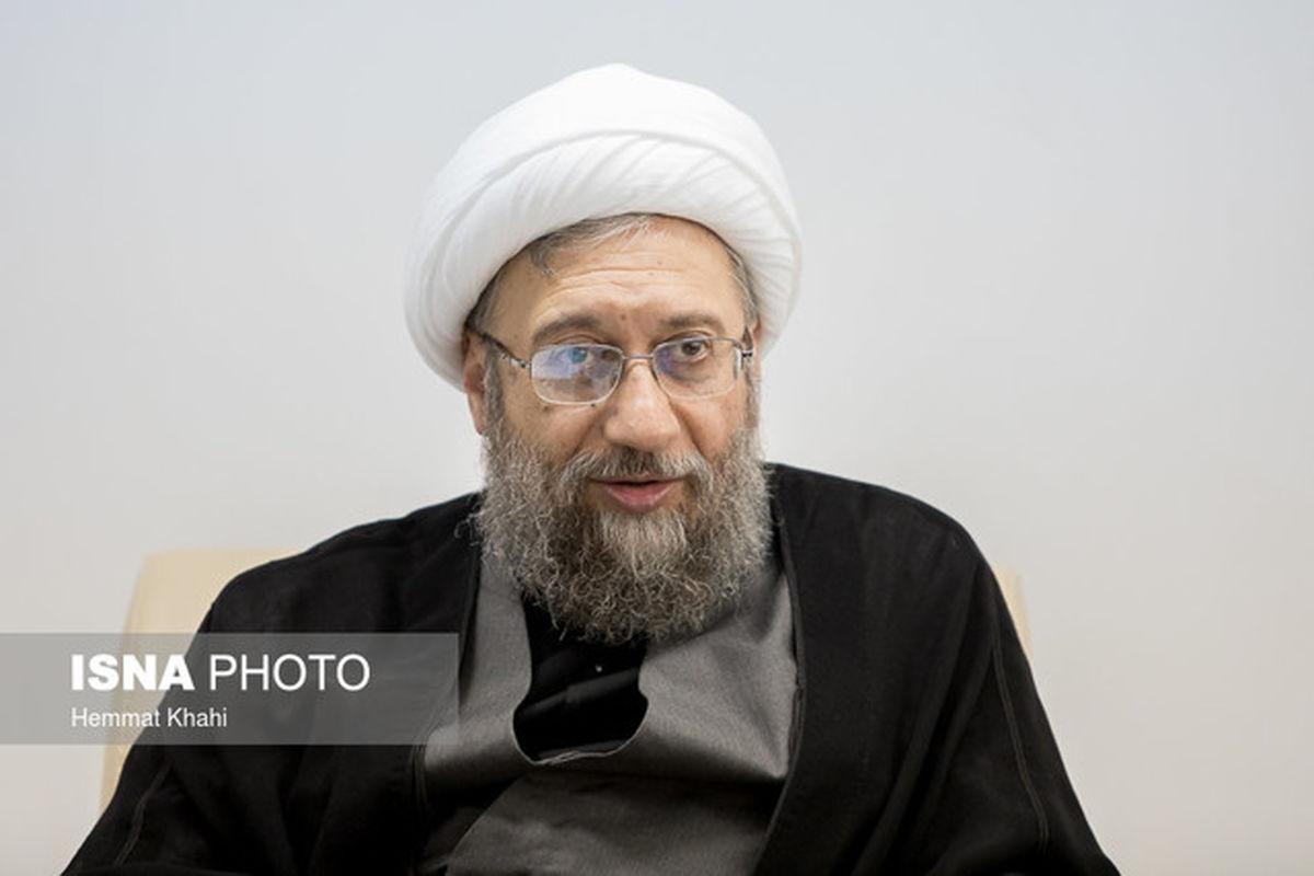 اولین اظهارنظر آملی لاریجانی درباره ردصلاحیتها
