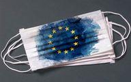 جدیدترین آمار مبتلایان کرونا در کشورهای مهم اروپا