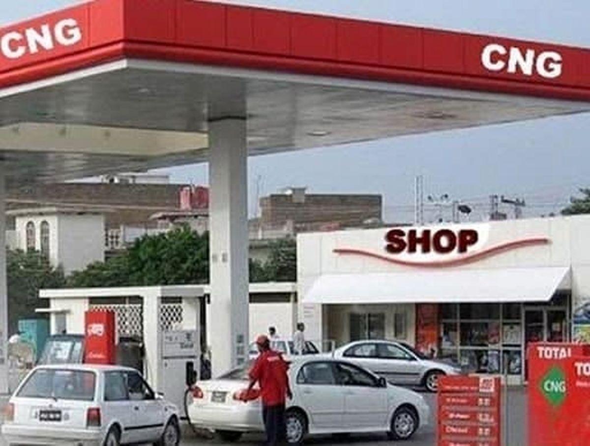 تابستان امسال/ تعطیلی پمپ گازهای سیانجی، دو ساعت در هر روز