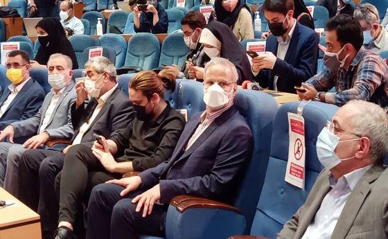 ترفند تبلیغاتی احمدی نژاد به سبک ۸۴ +عکس