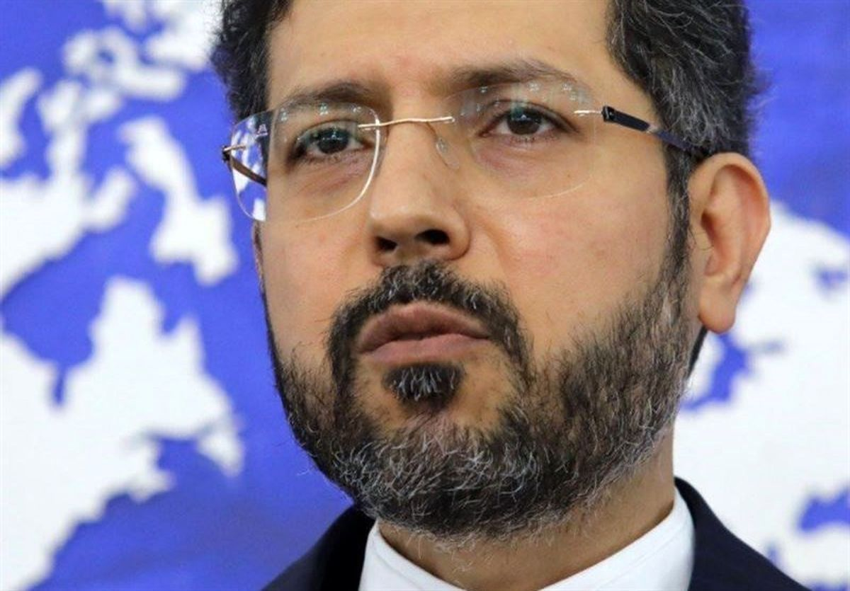 خطیبزاده: گفتوگوی دوجانبهای با آمریکا نداریم