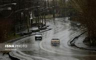 وضعیت ترافیکی جادهها در آخرین روز کاری ۹۹