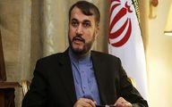 نشست چهارجانبه وزرای خارجه ایران، روسیه، چین و پاکستان در دوشنبه
