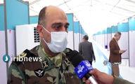 راهاندازی بیمارستان صحرایی بزرگ ارتش در منطقه اصفهان