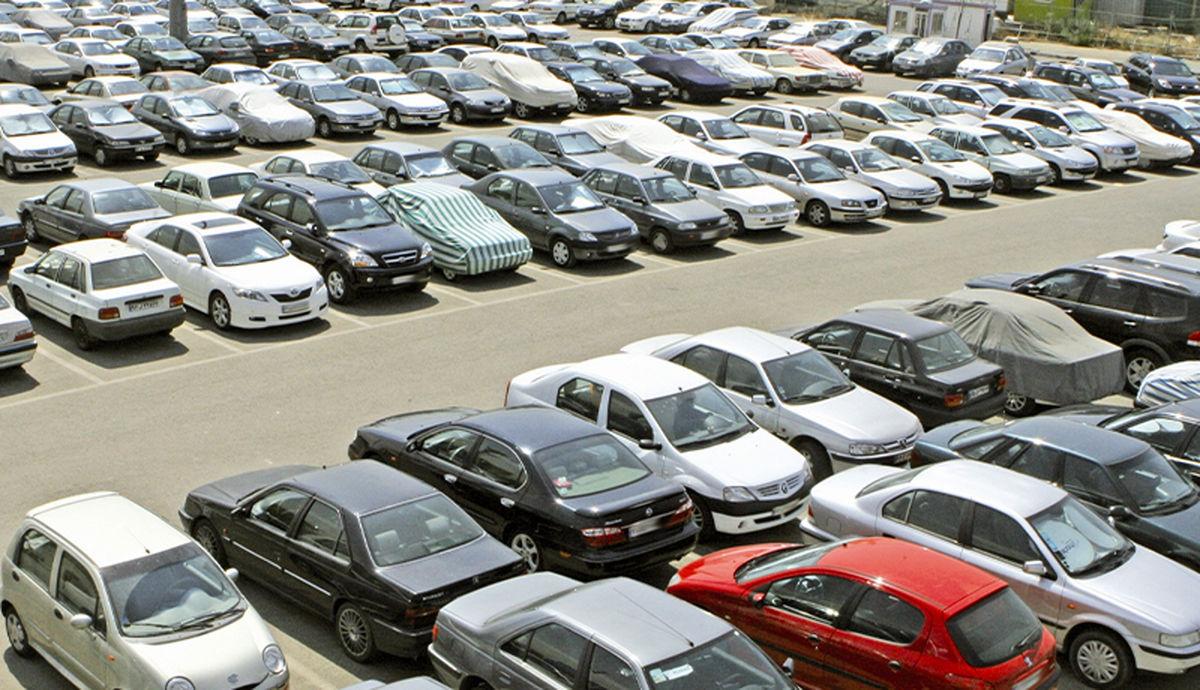 ریزش سنگین قیمت خودرو / واردات خودرو آزاد شد؟