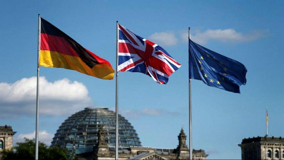 واکنش انگلیس به عقب نشینی از قطعنامه ضد ایرانی