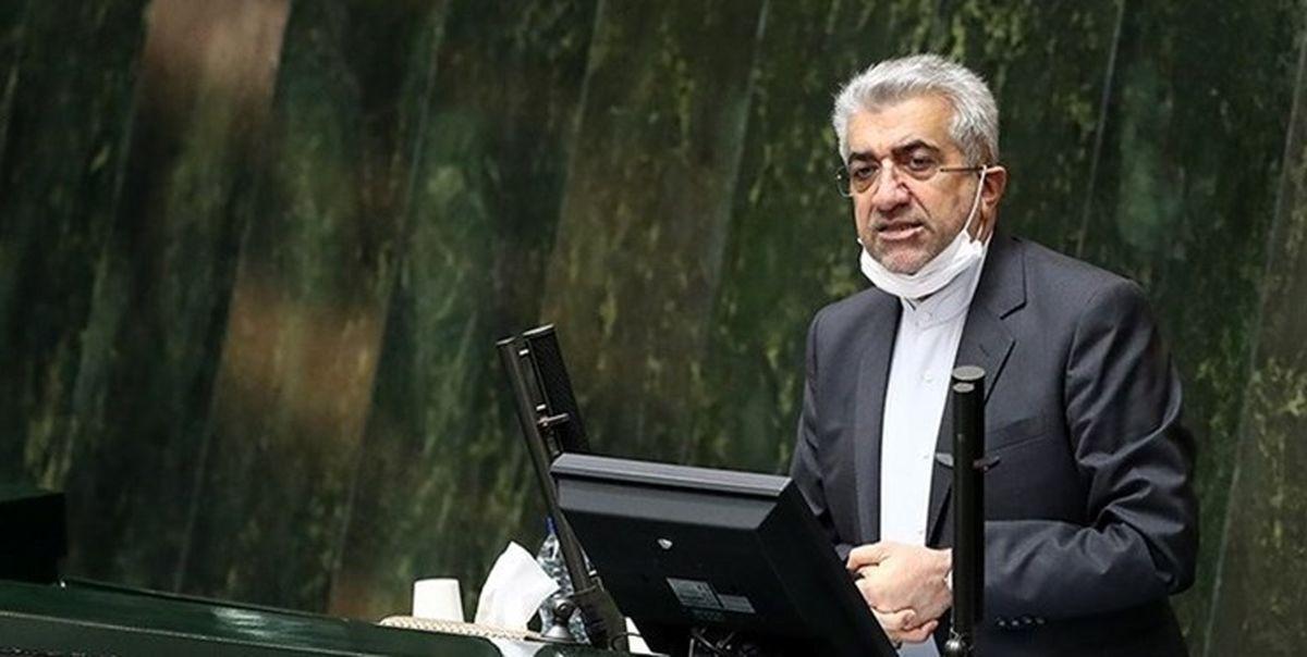 احضار وزیر نیرو به مجلس