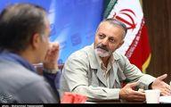 پاسخ زریبافان به تحریم انتخابات توسط احمدی نژاد