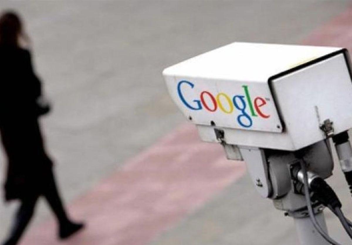 کار کثیف گوگل در لو دادن معترضان قتل فلوید!