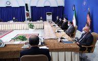 تمجید مدعیان اصلاحات از شفافیت دولت رئیسی