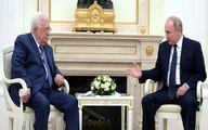 ماجرای نامه محمود عباس به ولادیمیر پوتین