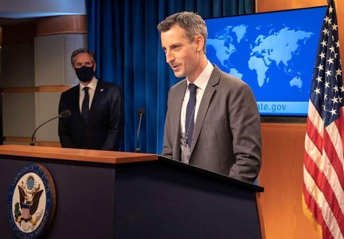 آمریکا: تحریم جدید علیه ایران مغایر با برجام نیست!