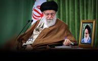 پیام رهبر انقلاب به مناسبت حضور حماسی مردم در انتخابات ۲۸ خرداد