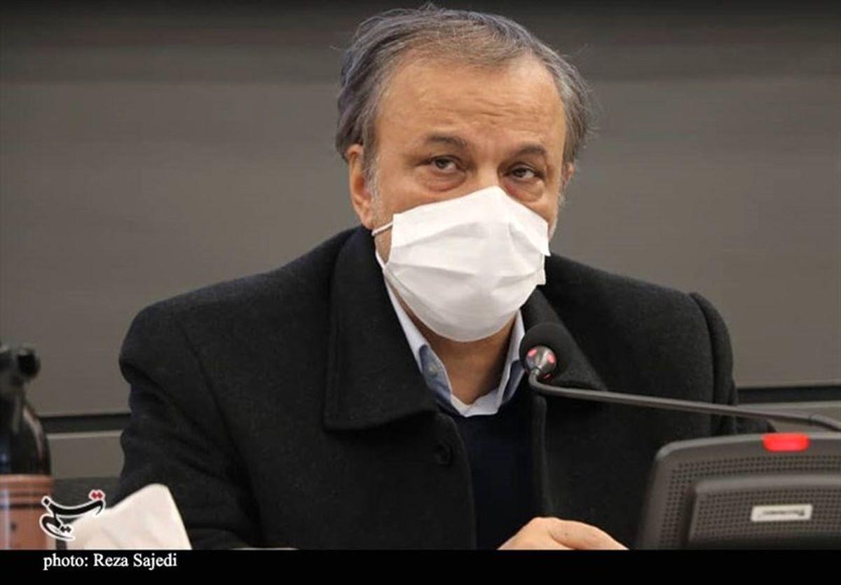 وزیر صمت: ستاد تنظیم بازار اختیاری ندارد