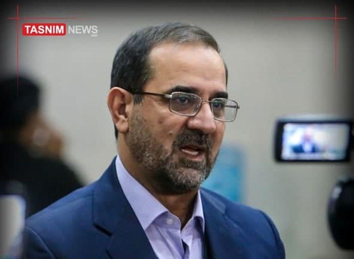 یک احمدینژادی دیگر نامزد شد