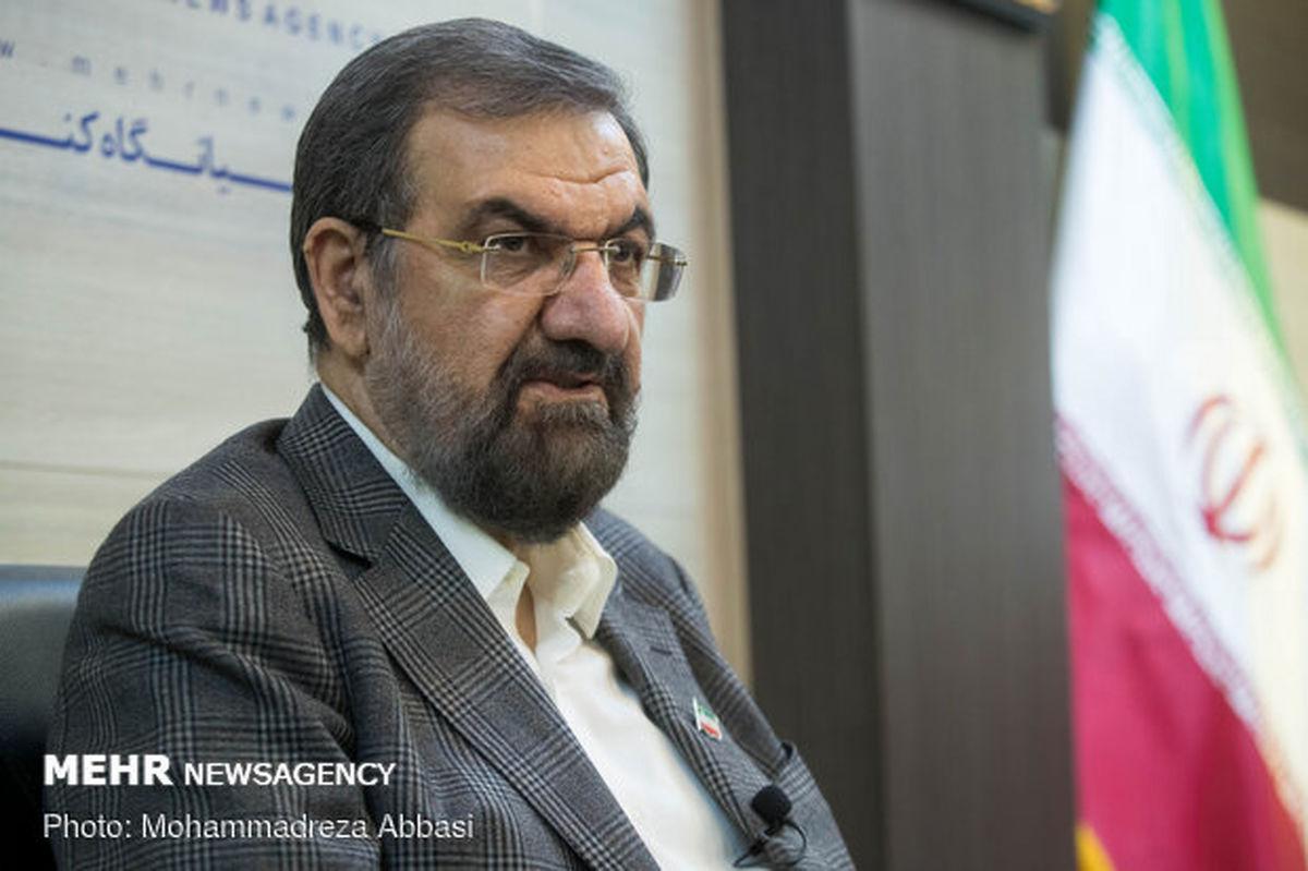 انتقاد محسن رضایی به تعاونیهای سهام عدالت
