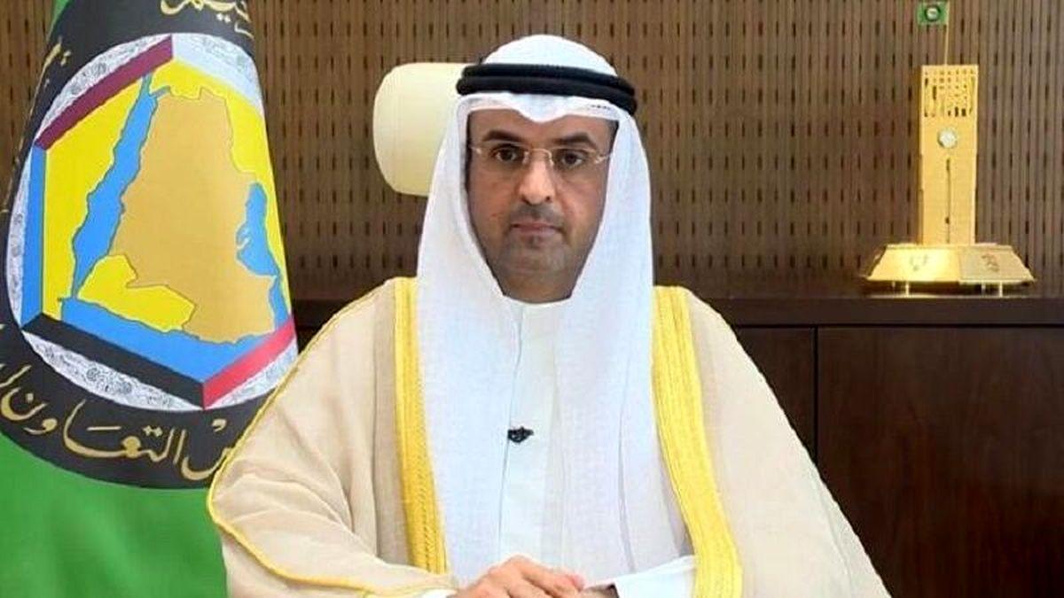 گزافه گویی دبیر کل شورای همکاری خلیج فارس علیه ایران
