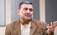 خرمشاد معاون سیاسی وزیر کشور شد