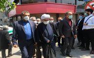 ثبت نام محسن رهامی در انتخابات