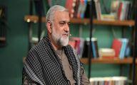 سردار نقدی:  رخدادهای افغانستان عبرت بزرگی برای اروپاییهاست